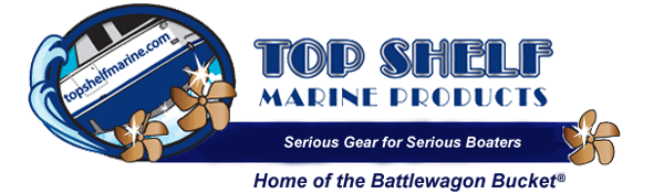 Logo topshelfmarine