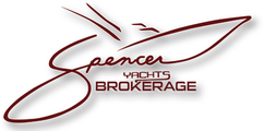 Spencer yacht brokerage
