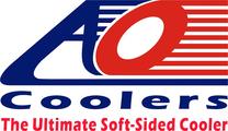 Ao cooler logo