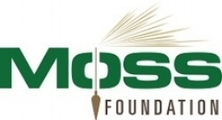 Moss foundation logo cmf