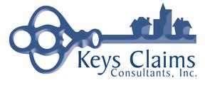 Keys claims logo