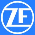 Zf marine krimpen logo