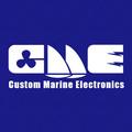 Custom marine elec logo
