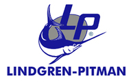 Lindgren pitman tackle logo