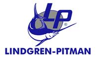 Lindgren pitman tackle logo