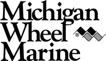 Michigan wheel marine logo 2