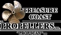 Treasure coast prop logo 2015