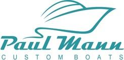 Paul mann logo