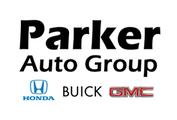 Parker auto group logo fnl522