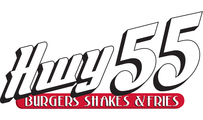 Hwy 55 logo52