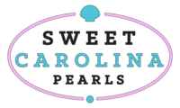 Carolina pearls logo