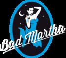 Logo badmartha