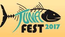 Logo tunafest