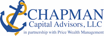Chapman cap advisors logo