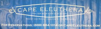 Cape eleuthera logo