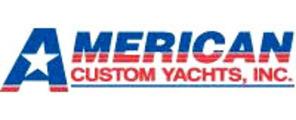 American custom yachts logo