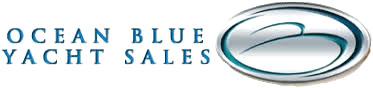 Ocean blue yachts logo 2