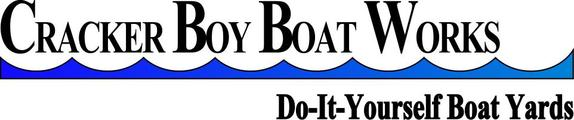 Crackerboyboats